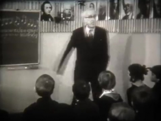 Урок музыки Кабалевского в третьем классе.