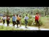 Песня из индийского фильма Рам и Лакхан