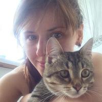 Аня Кочубей