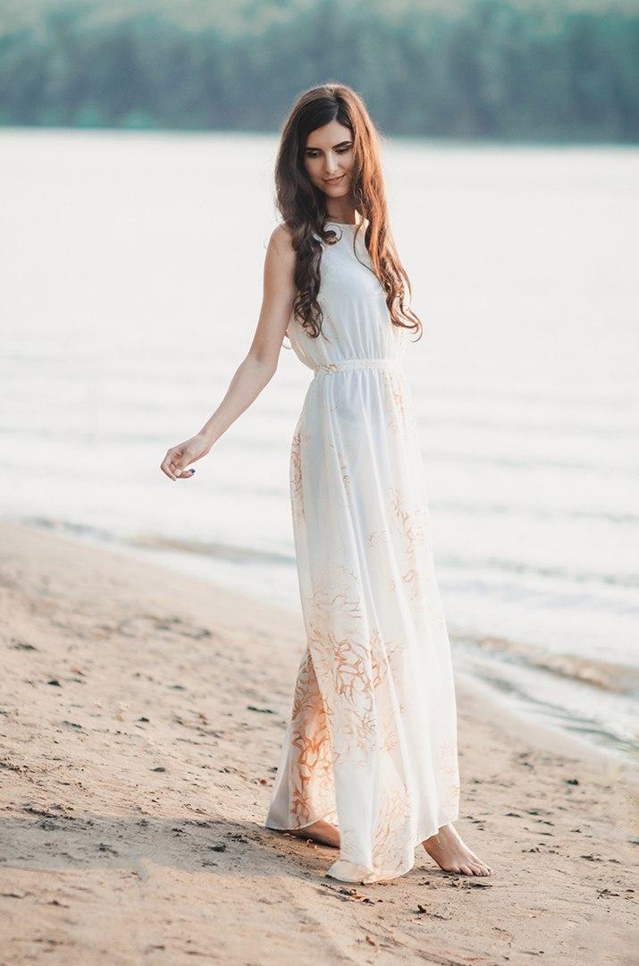 Flora Mahmudova - фото №1