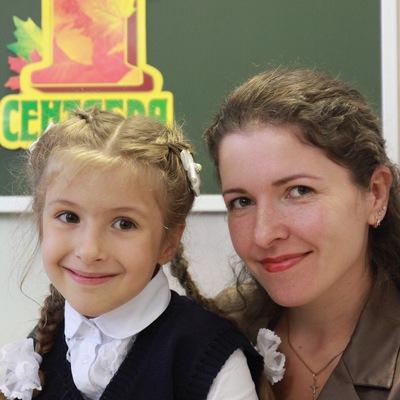 Ольга Винюкова