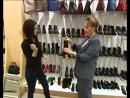 Салон женской обуви Bati ботинки