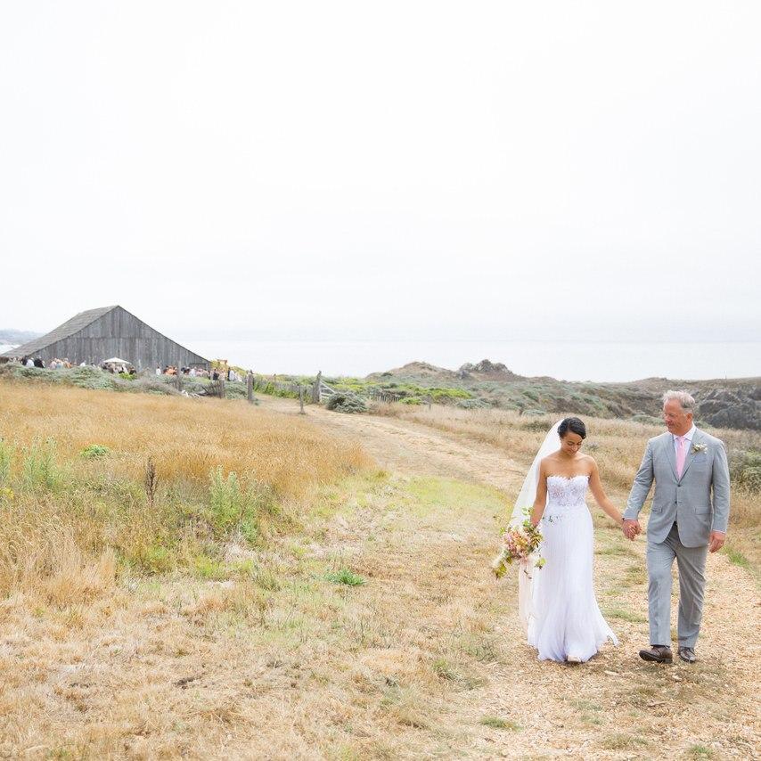 UUfsO xJils - Свадьба под открытым небом у моря