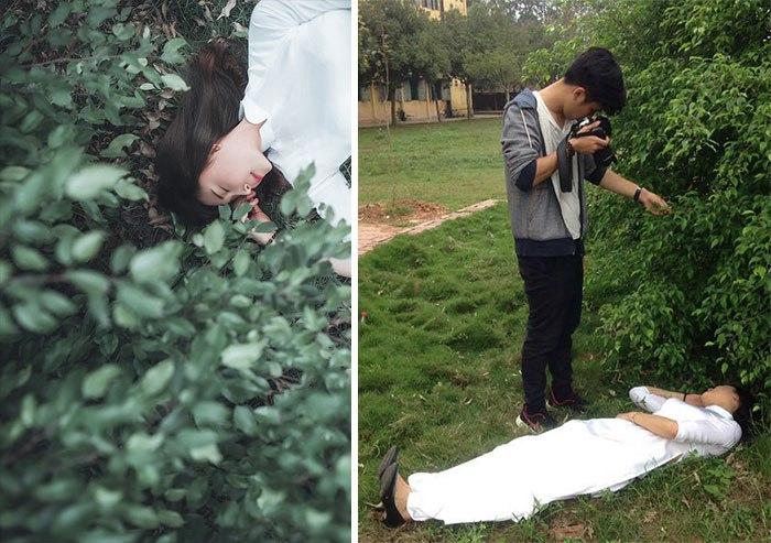 Как сделать красивое фото