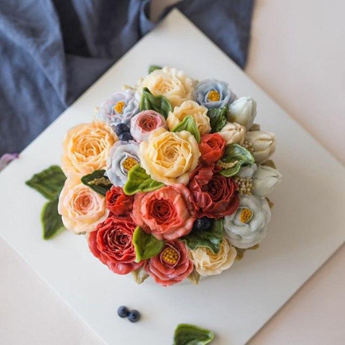 свадебные торты фото Волгоград