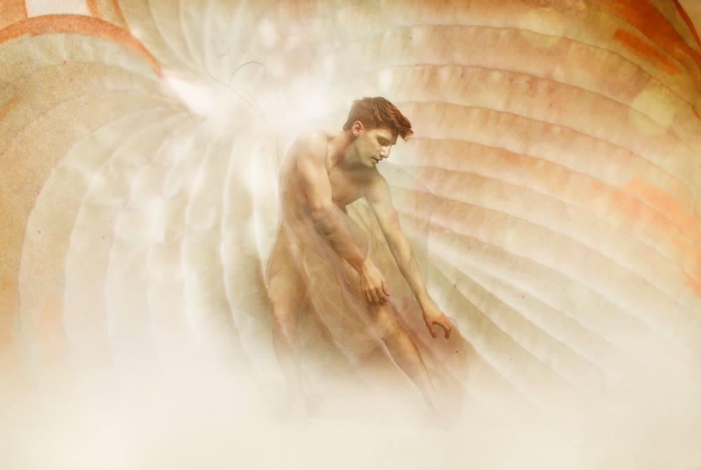 Красивые фотографии в стиле живописи Иеронима Босха