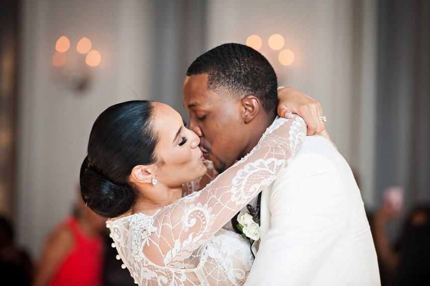 no2zPmtKTts - Счастливые мгновения свадьбы в стиле Гэтсби