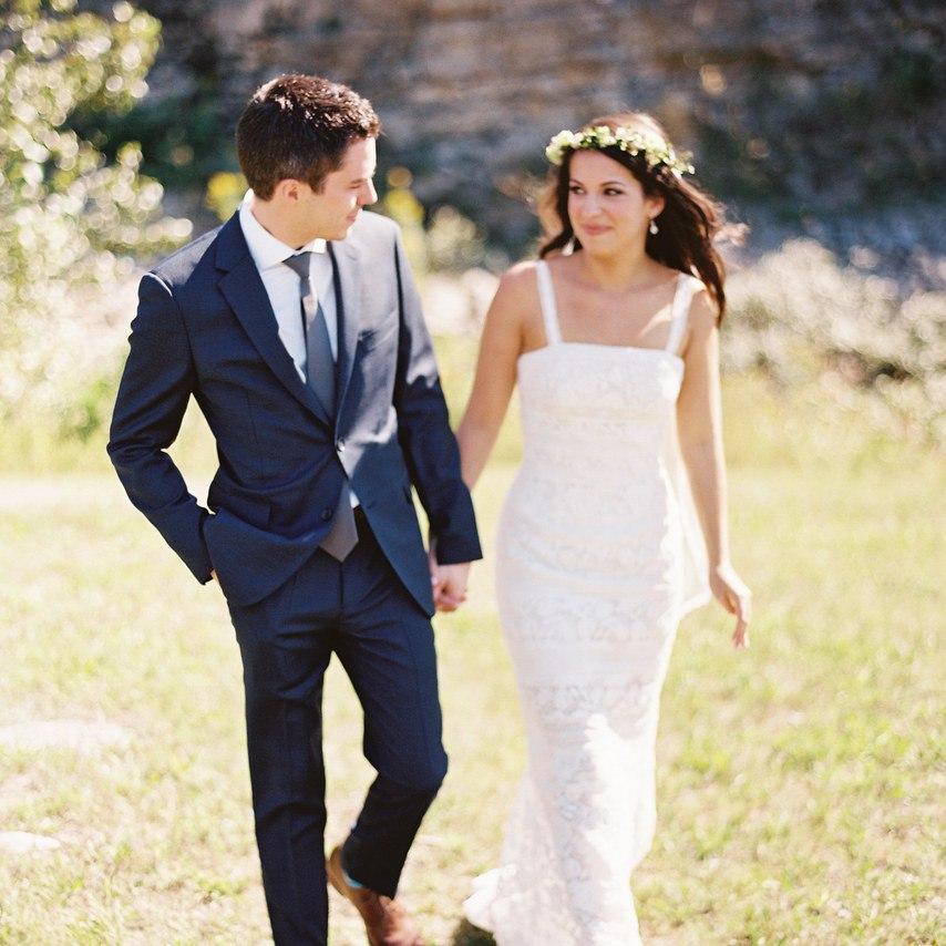 5tTlC9Hosg4 - Бесподобная свадьба в стиле пляжной вечеринки