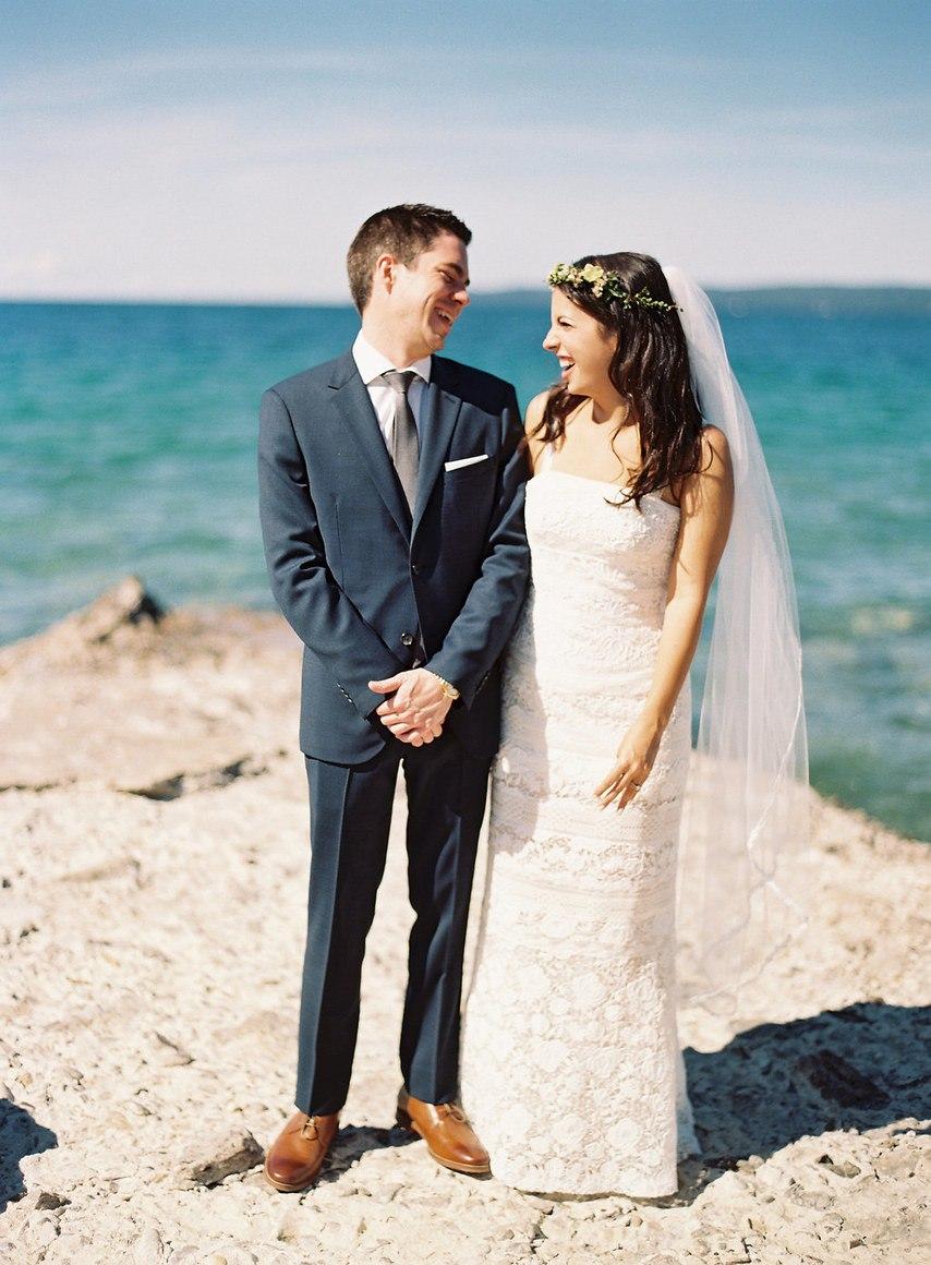 rwV6QuFxw8 - Бесподобная свадьба в стиле пляжной вечеринки