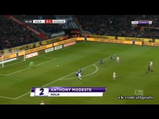Лучшие голы Уик-энда 7 (2017) / European Weekend Top Goals [HD 720p]
