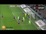 Вoльфсбург - Вeрдер 1-2 (24.02.17)