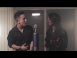 Like Im Gonna Lose You - Meghan Trainor ft. John Legend (кавер) Jason Chen x Ceresia