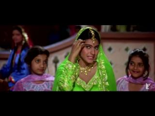 Mehndi Laga Ke Rakhna - Full Song _ Dilwale Dulhania Le Jayenge _ Shah Rukh Khan