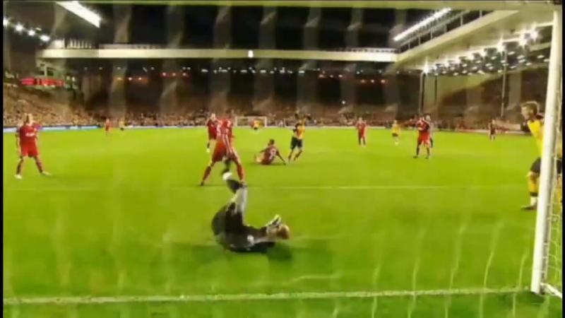 Клип 4 гола аршавина ливерпулю онлайн