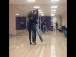 27.09 bachata sensual Mila Dima