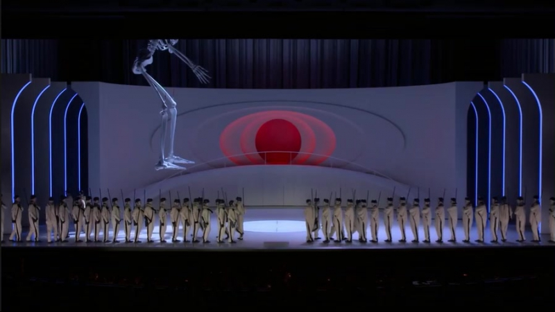Gounot Faust 2 Slzburg 2016 Beczala, Abdrazakov, Agresta, Markov