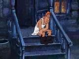 Возвращение блудного попугая Новые приключения попугая Кеши (01-05 из 05) 1984-2005 мультфильм комедия семейный DVDRip