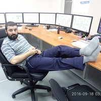 Рустам Абдуллаев