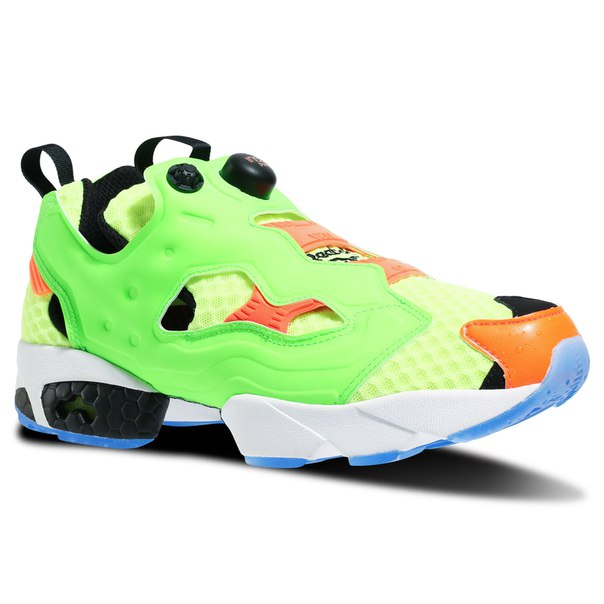 Кроссовки InstaPump Fury OG Splash