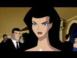 s2e07 - Maid of Honor (Part One) | Justice Leagues / Лига Справедливости - 7 серия, 2 сезон