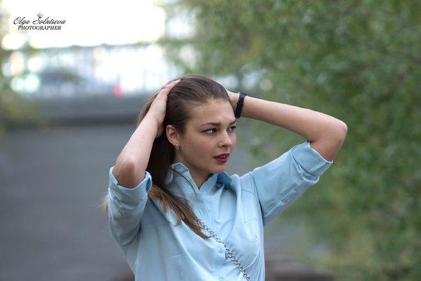Фотограф Ольга Солнцева: Plein Air (Пленер)