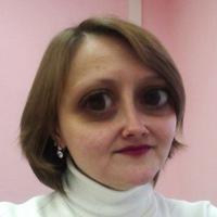 Анастасия Юрченко  Ларисовна