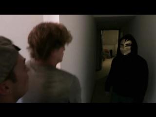 Правильный фильм ужасов
