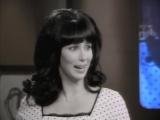 Cher - The Shoop Shoop Song (It's in His Kiss) (1990)