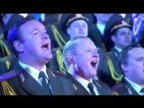 Daft Punk Get Lucky - Академический ансамбль песни ВВ МВД РФ