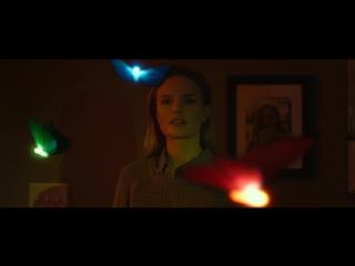 Сцена из фильма Сомния