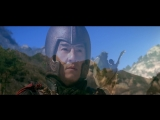 Jackie Chan &amp Kim Hee Sun - Endless Love