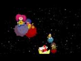 Лёлик и Барбарики - Разукрасим все планеты