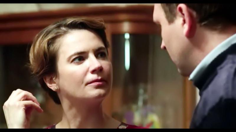 Сериал Практика. Ксения Лаврова-Глинка и Степан.