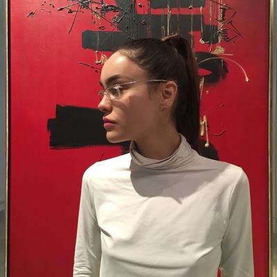 Angelina Dekhtyarenko