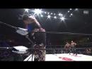 Jimmyz vs MaxiMuM Dragon Gate Kobe Pro Wrestling Festival 2017