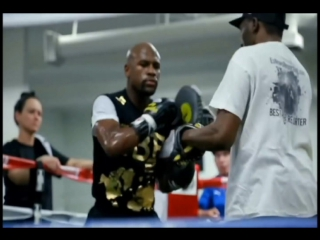 Коронованный Король Бокса! (Crowned King of Boxing)