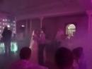 Танец невесты с крестным отцом