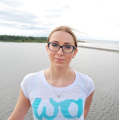 Darya Damontova