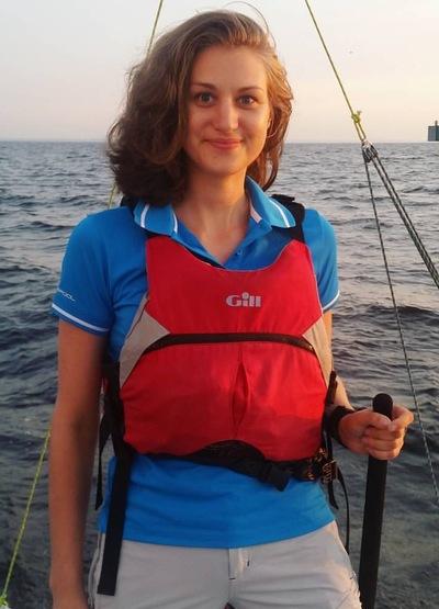 Марина Ларенкова