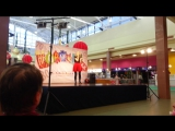 Voice Production Show - Улыбайся (ТЦ