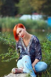 Ната Кричевская-Шкляр