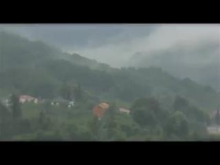 """Shapsugh Region / Ritual of invoking rain """"Hantsegwashe"""" // Шапсугия / Хьанцэгуащэ..."""
