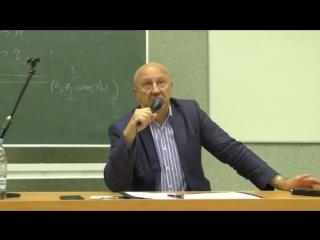 ПОЧЕМУ ПУТИН БЕЗДЕЙСТВУЕТ Андрей Фурсов о сложности перестройки существующей системы в России