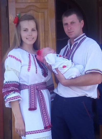 Маріна Чумак