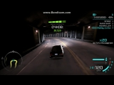 (sceNox^)GDC Challenge - NFS Carbon: Gold Valley Run on Toyota Corolla