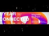 Magnetic Brothers - White Bar (Новосибирск, 16 декабря)