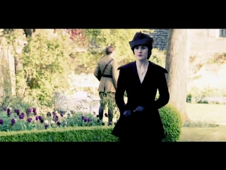 Downton Abbey / Аббатство Даунтон (Мэри) - Now theres only me