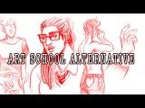 An Art School Alternative