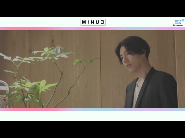 [MINUE TV] 2016.09 Japan Debut 1st Single Release INT_Making