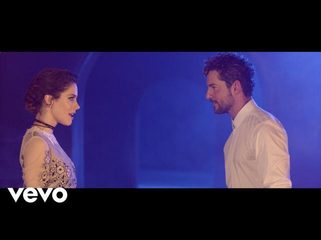 David Bisbal - Todo Es Posible ft. Tini Stoessel